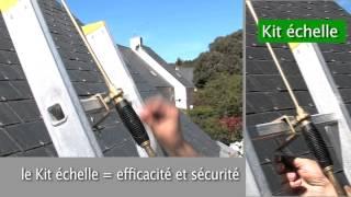 Kit Echelle Pour Pulverisateur Multirex Youtube