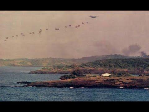 Grenada - Operation Urgent Fury - Part 1