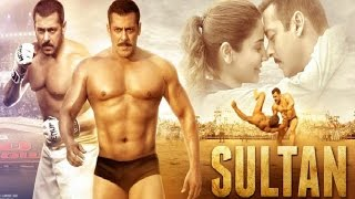 Sultan Censor Copy Full Movie Leaked Online - Salman Khan, Anushka Sharma