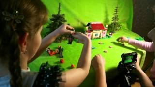 снимаем мультфильм своими руками