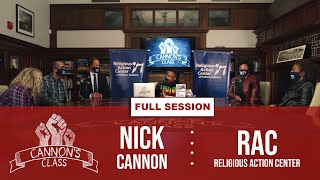 [FULL SESSION] Cannons Class With RAC