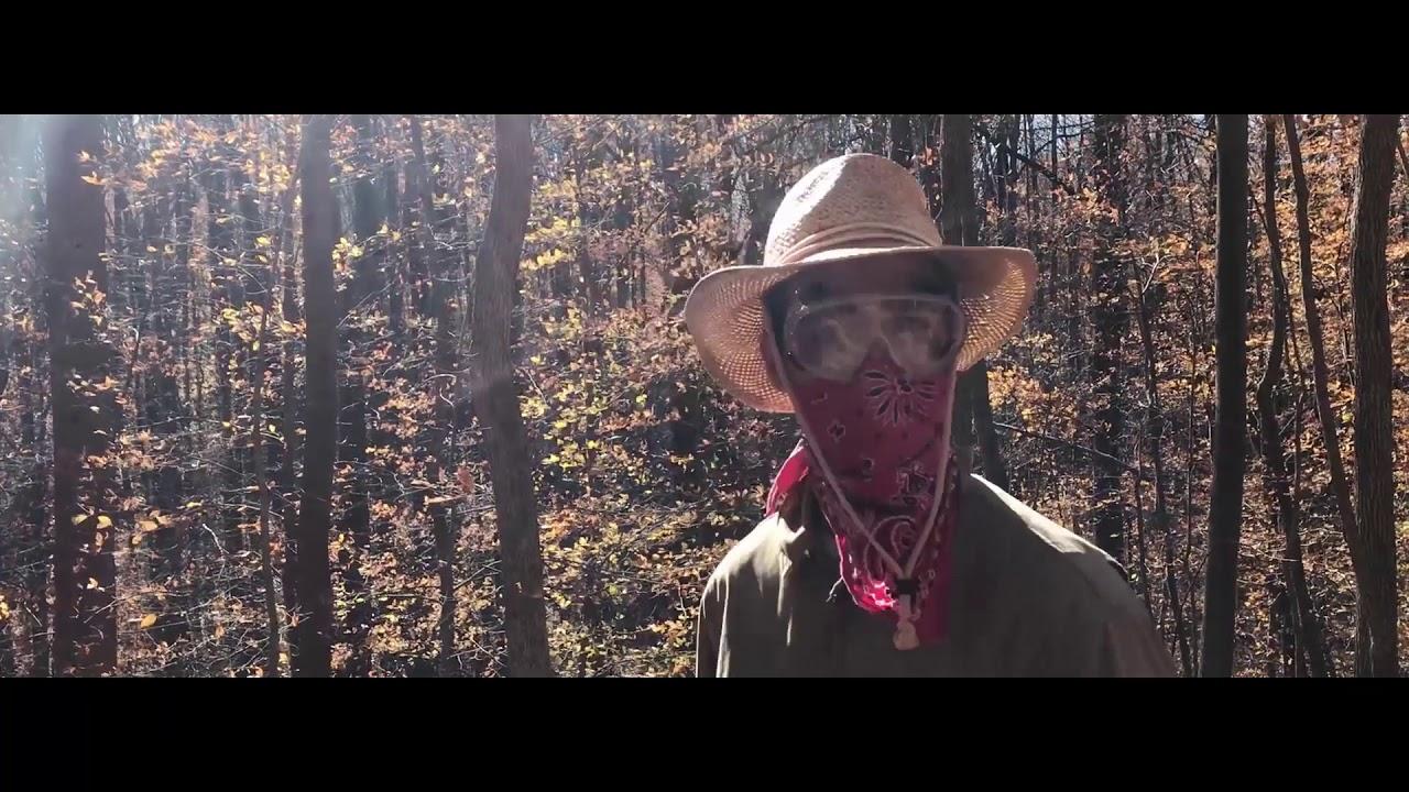 The Lone Desperado {a cowboy experience} - YouTube
