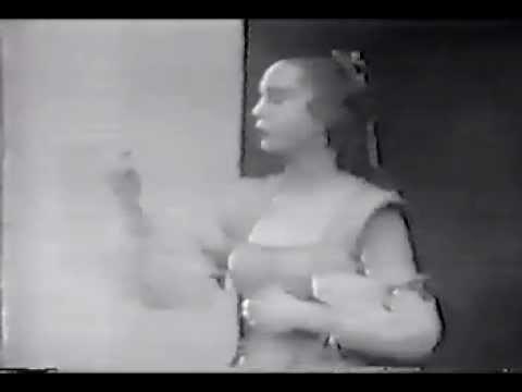 Barbara Cook, Yeomen of the Guard 1957
