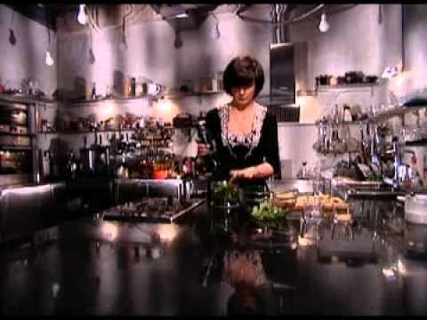 Рецепт Спагетти песто