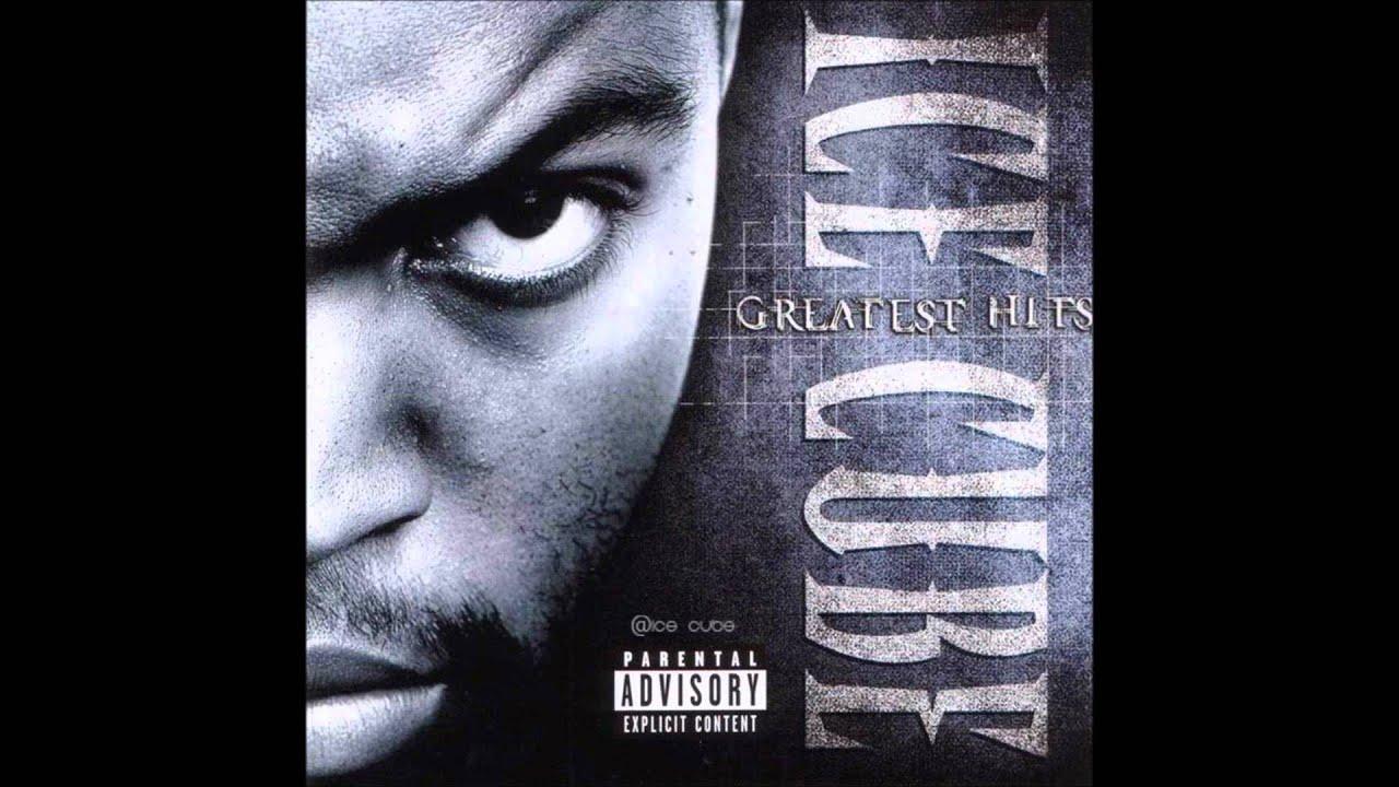 02 - Ice Cube - Check Yo Self (feat. Das Efx)(Remix)