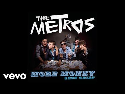 The Metros - Ra Ra Roland (Audio)