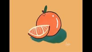 AungAll-เสียส้ม(LoseOrange)