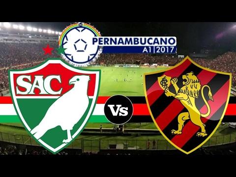 Resultado de imagem para Salgueiro e Sport decidem Campeonato Pernambucano nesta quarta