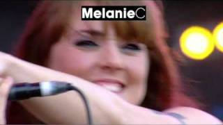 Watch Melanie C What If I Stay video