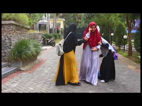 Muhasabah Cinta - Music Video By XS1