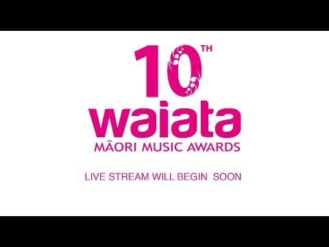 2017 Waiata Maori Music Awards