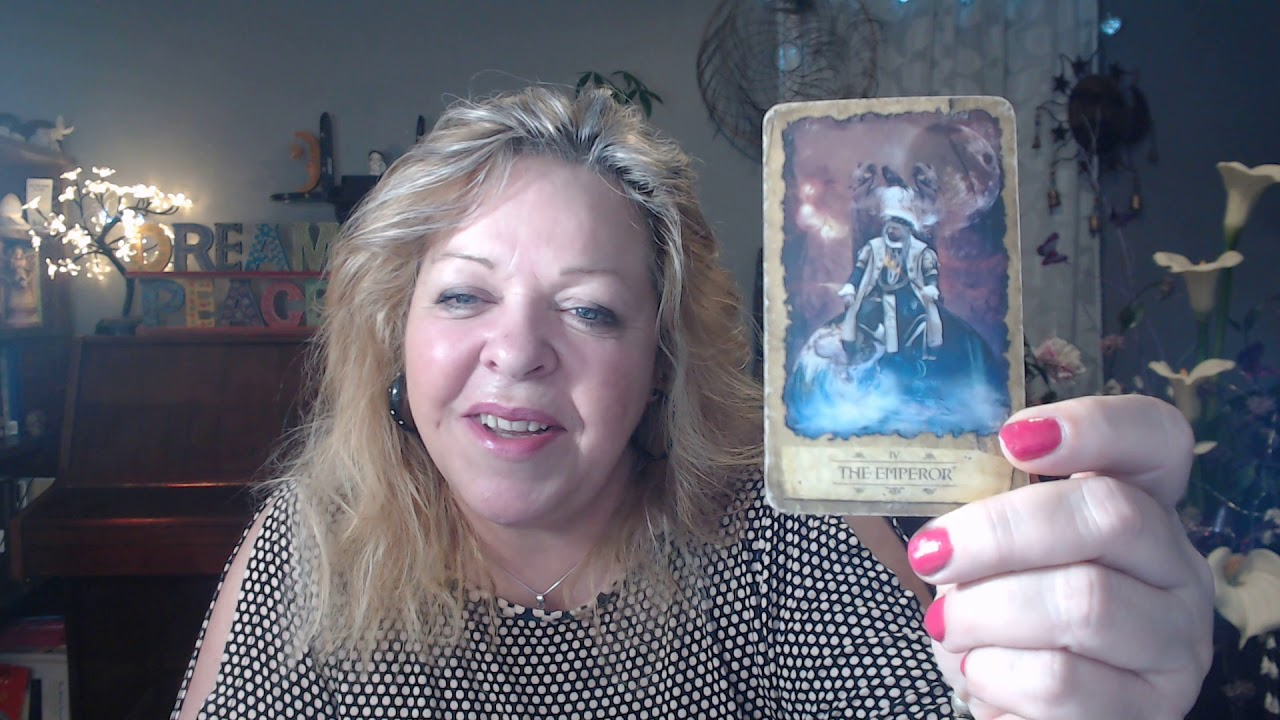 Libra Daily Tarot Reading