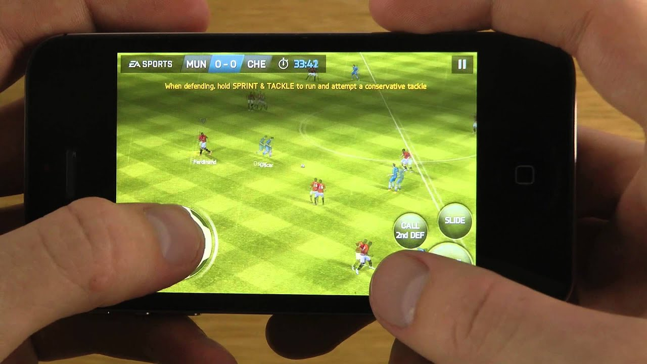 Fifa 14 iphone 4s ios 7 final public hd gameplay review youtube fifa 14 iphone 4s ios 7 final public hd gameplay review voltagebd Image collections