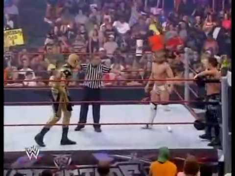 WWE Superstars 6/4/09 1/5