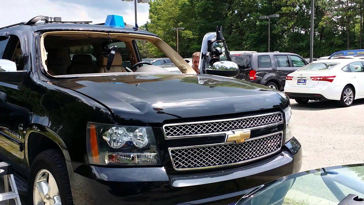 Dw1659 chevrolet suburban windshield set w 1 tek