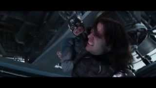 Captain America: The Winter Soldier [Music Video] - Die Trying