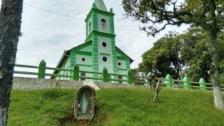 Baixar Itapema SC/ Igreja São João Batista. B Sertão do Trombudo