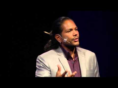 removing-negative-self-talk-|-abria-joseph-|-tedxyouth@nist