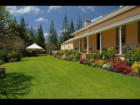 Gardeners' & Gourmets' Delight Tour of Norfolk Island