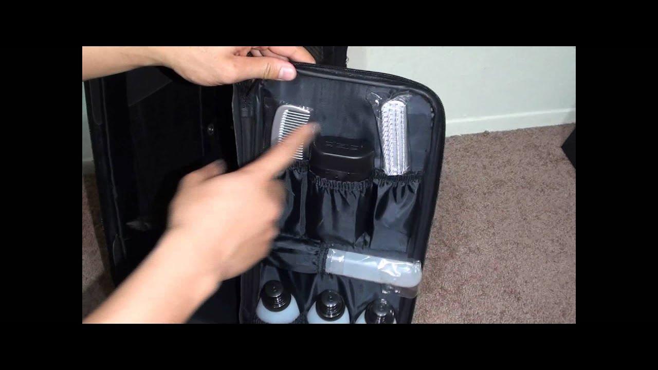 Ogio Locker Bag Quick Look 1080p HD