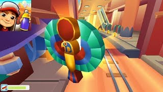 SUBWAY SURFERS CAIRO 2020 : LUCY