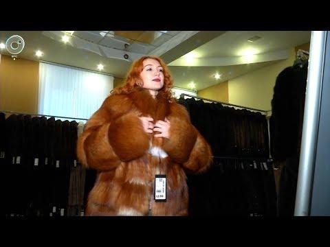 Широкий размерный ряд, акции и скидки. В Новосибирске открылась ярмарка меховых изделий