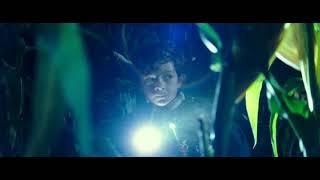 【噤界】驚悚片段曝光 -  全台現正熱映中