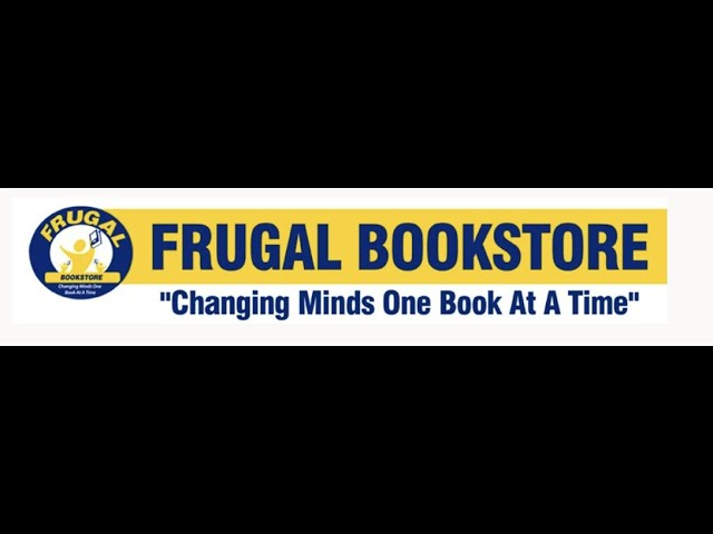 Support Frugal Bookstore!
