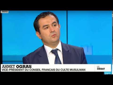 La Turquie présidera le CFCM en juillet 2017 - Islamisme en France