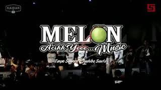 Download TANPO SUWORO - SYAHIBA SAUFA (SRIWIJAYA PRODUCTION) MELON MUSIC LIVE KUMENDUNG