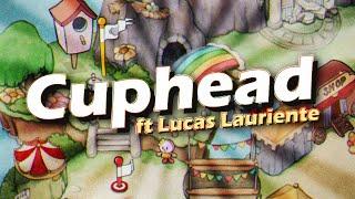 CUPHEAD CON LAURIENTE