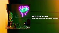 DADJU - Wouli Liya avec KALY, SOOLKING & AYMANE SERHANI (Audio Officiel)