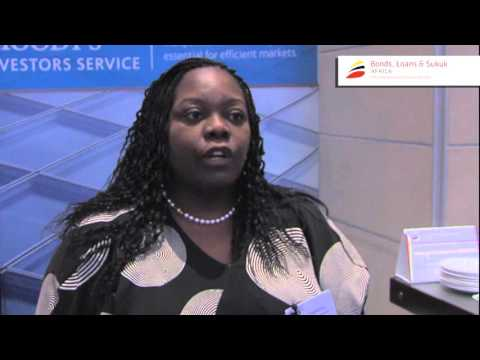 Testimonial by Sylvia Chahonyo, General Manager, Africa, Moody's Investor's Service