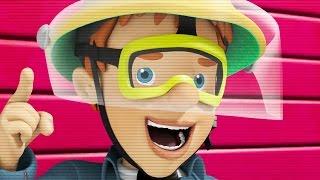 Feuerwehrmann Sam Deutsch - Das Beste von  Norman | Saison 6 | Cartoon für Kinder