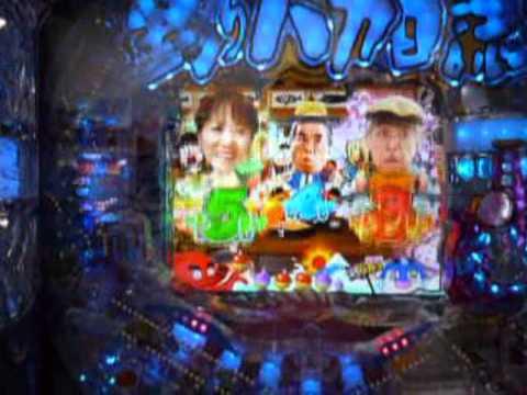 2014 04 10 CR まわるんパチンコ 釣りバカ日誌2 その1