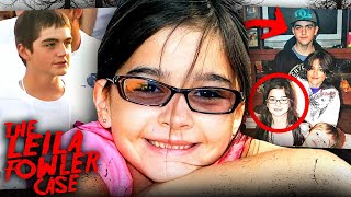 Girl Murdered By Her Monster Brother While Home Alone