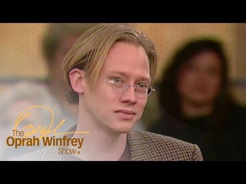 "Dr. Phil's Advice on ""Psychic Disfigurement""  | The Oprah Winfrey Show | Oprah Winfrey Network"