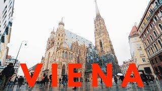 Que ver y donde comer en Viena, Austria