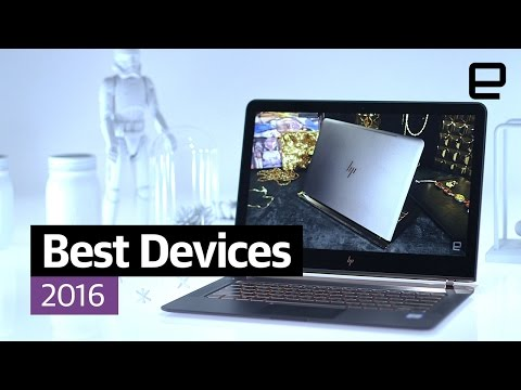Best Devices of 2016: Year in Review