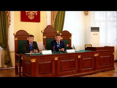 Анатолий Бондар о заплатах помощников судей и секретарей