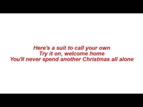 Merry FNAF Christmas Lyrics