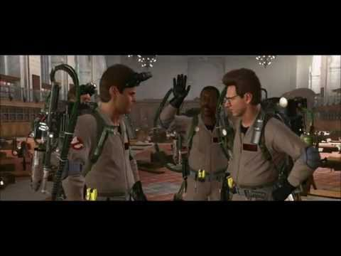 Let's play Ghostbusters: The Video Game - 18a