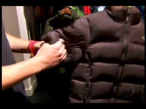 7edf14bde Cecilia Malan - Isolamento térmico e roupas com tecidos inteligentes  protegem do frio