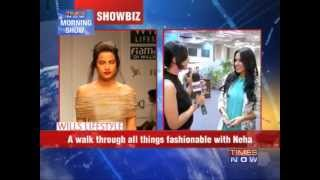 Wills India Fashion Week: Day 4