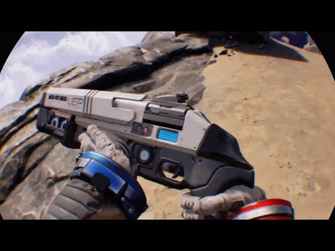 Farpoint PS VR Chat-To-Speech - Jun 11, 2017