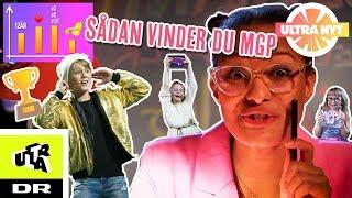 SÅDAN VINDER DU MGP! | Ultra Nyt