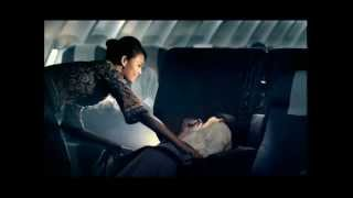 Business Class Spacebed | Singapore Airlines