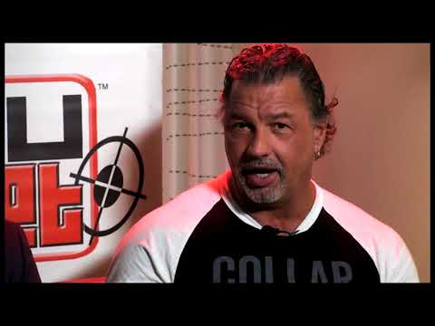 YouShoot: Al Snow - official trailer for shoot interview