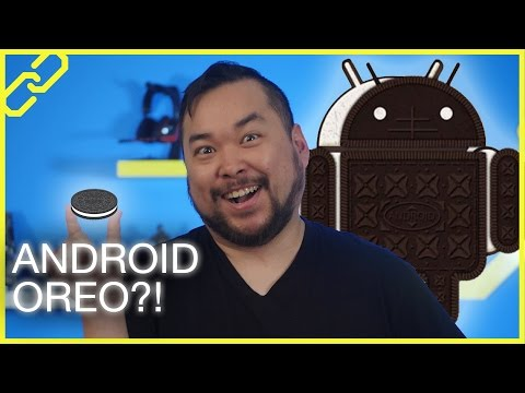 "Google Android ""O"", Apple Product Update Bonanza!"