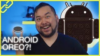 "Google Android ""O"", Apple Product Update Bonanza!"